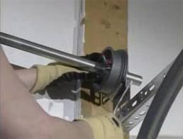 Garage Door Cables Repair Camden